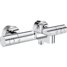 Mitigeur thermostatique Bain & douche Grohtherm 800 GROHE