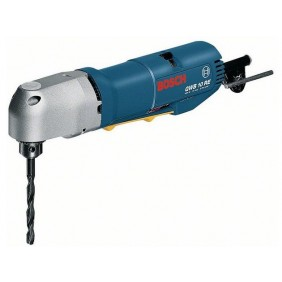 Perceuse d'angle 400 W GWB 10 RE BOSCH