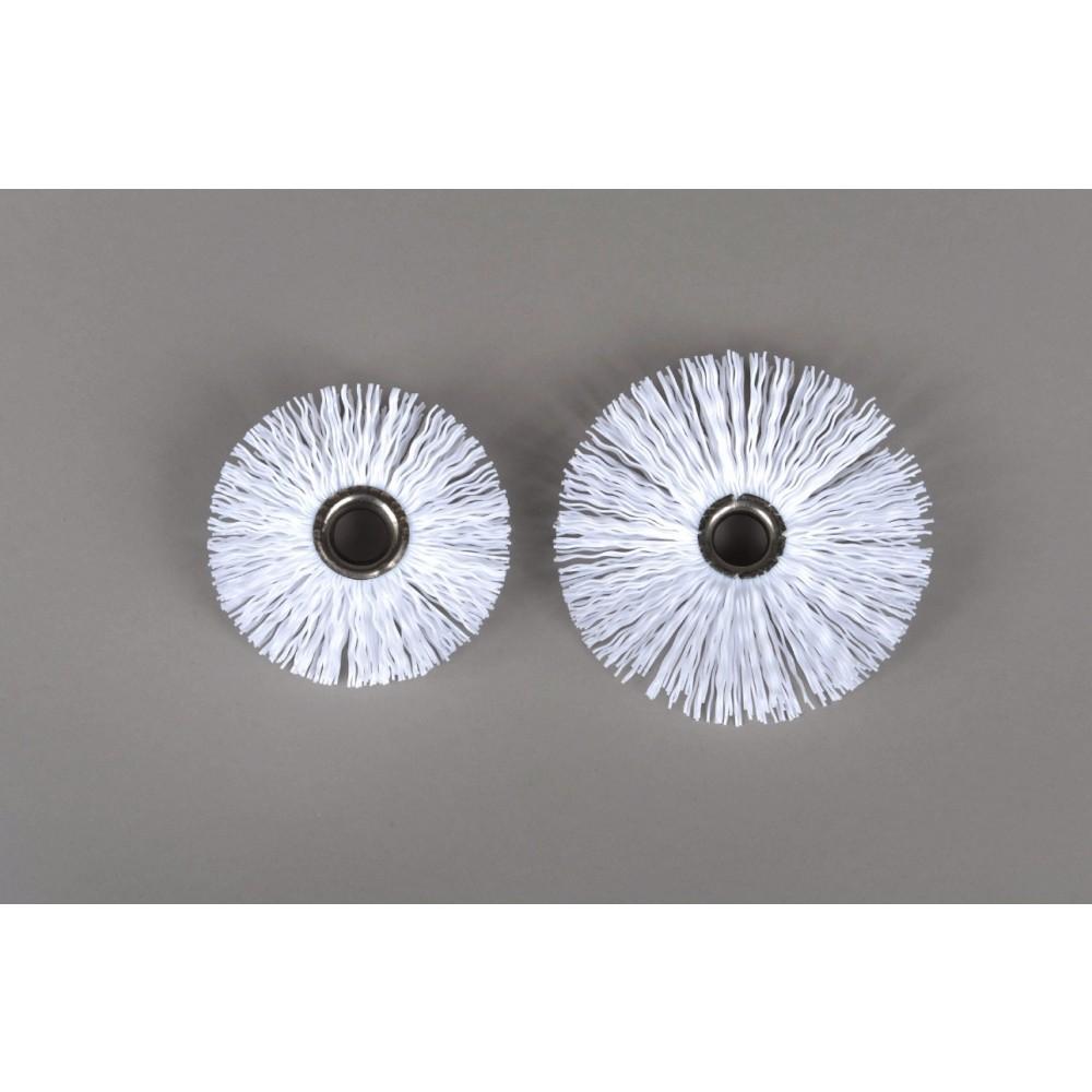 Anneaux anneaux de nylon