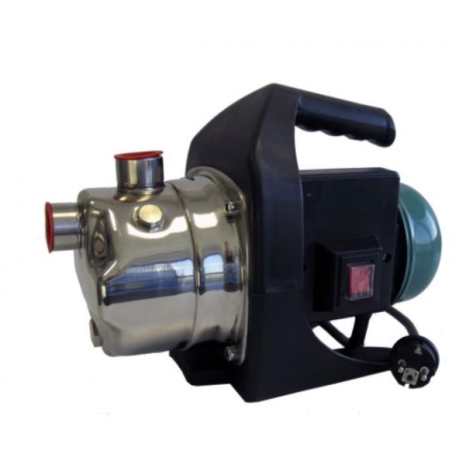 Electropompe de relevage auto-aspirante inox - 1200 watts JPX-1200