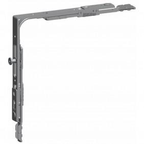 Renvoi d'angle - pour oscillo-battant bois et PVC - 6-32021-00 FERCO