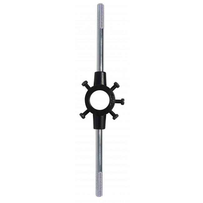 Porte filière cage diamètre 25,4mm M3/M12 - Usage intensif PEUGEOT