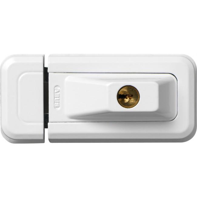 Verrou de fenêtre à clé - intérieur ou extérieur - 3010 ABUS