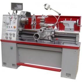 Tour à métaux - puissance 2400 watts - 400 volts  - ED1000KDIG HOLZMANN