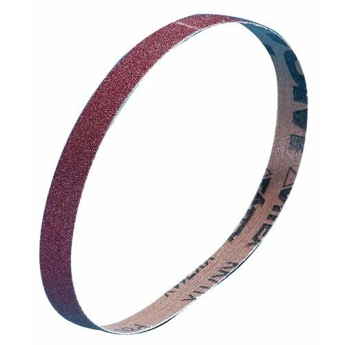 Abrasifs en bandes étroites - toile corindon - KK 711 X