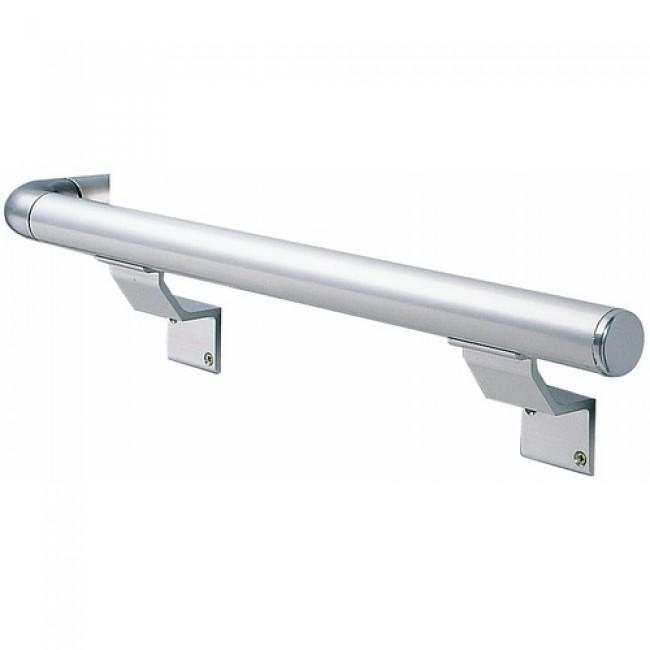 Closoir 9040 pour rampe d'escalier aluminium 540 RIVINOX