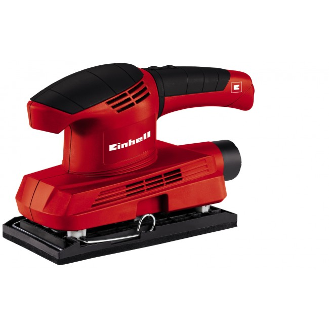 Ponceuse vibrante TC-OS 1520 - Puissance 150 watts EINHELL