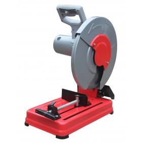 Scie circulaire pour métal - moteur 2000 watts - 230 volts - MKS355ECO HOLZMANN