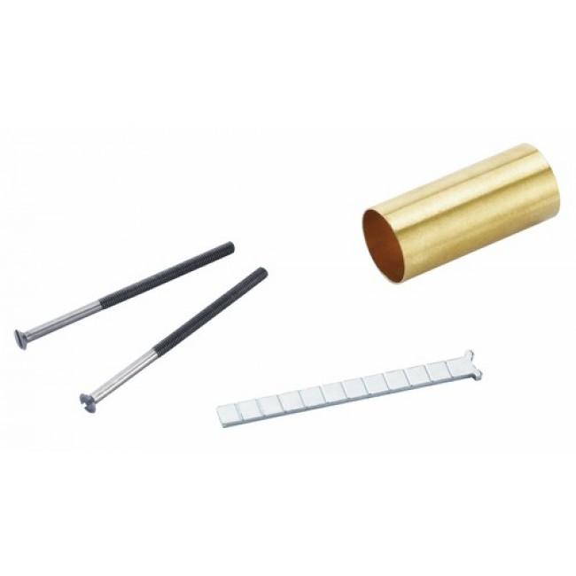 Rallonge de cylindre pour serrure Match JPM
