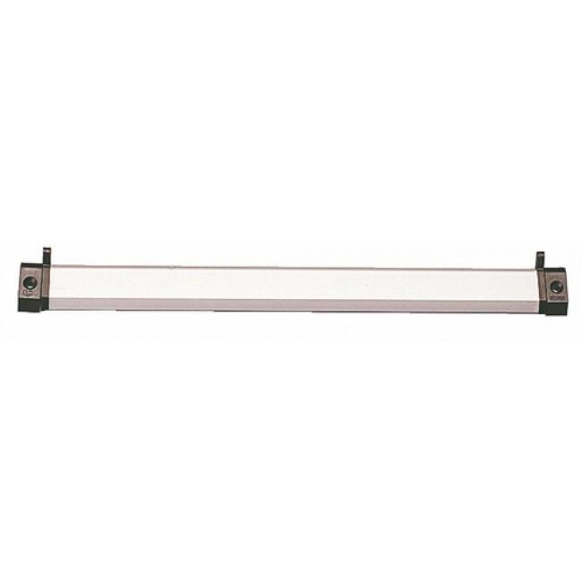 Déflecteurs intérieurs en aluminium à pivot - type 487 RENSON