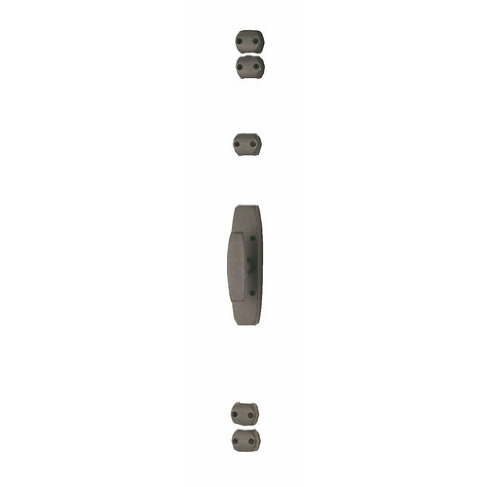cr mone en fonte grise pour fen tre bois ry 51 jardinier. Black Bedroom Furniture Sets. Home Design Ideas