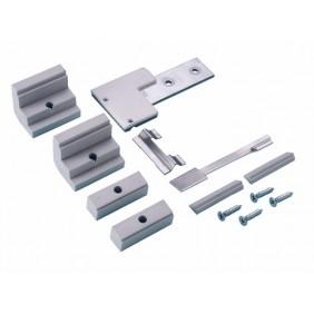 Accessoires pour seuil ISOL 56 RT sur menuiserie bois BILCOCQ