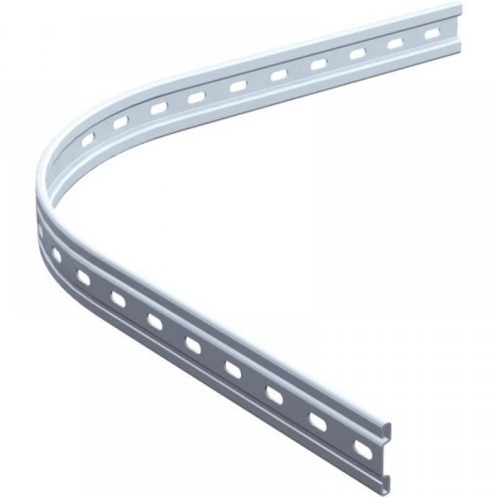 Rail profil courbe pour portail coulissant bob 50 Porte coulissante courbe