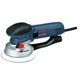 Ponceuse excentrique 600W-diamètre 150 mm-GEX 150 Turbo BOSCH