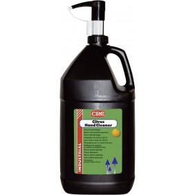 Savon de nettoyage professionnel - bidon 3,8 l - Citrus Hand Cleaner CRC