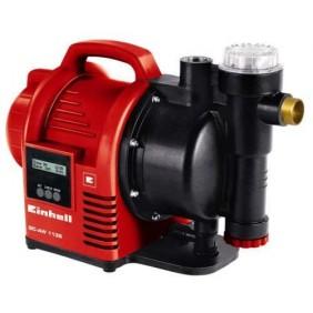 Pompe d'arrosage automatique 1100W - eau claire - GC-AW 1136 EINHELL