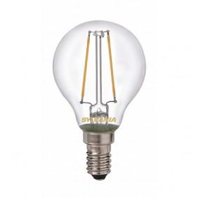 Lampe LED - forme sphérique - Toledo retro SYLVANIA