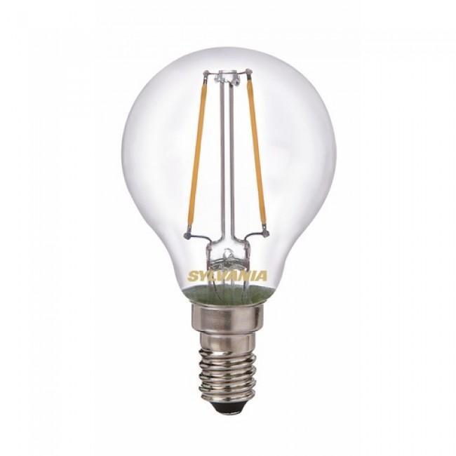 Ampoule LED - 4W - sphérique - ToLEDo retro SYLVANIA