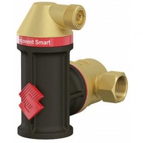 Dégazeur-Séparateur d'air -  Flamcovent Smart FLAMCO