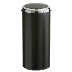 Poubelle de cuisine automatique 45 L - noir
