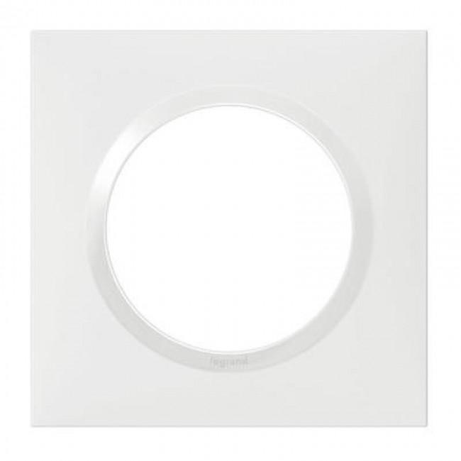 Plaque carrée - Dooxie LEGRAND