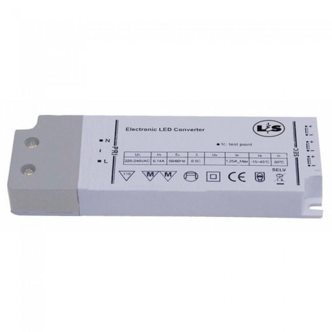 Transformateur - 220-240 volts - 12 volts EXPRESS