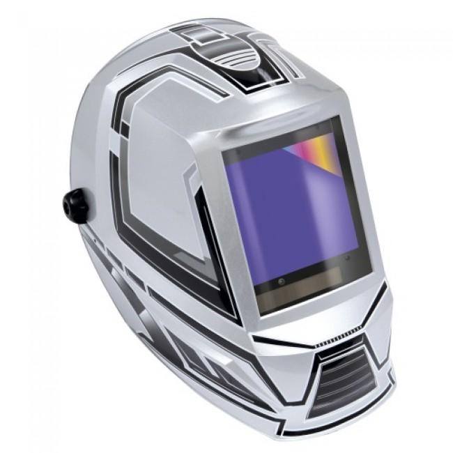 Masque soudeur - LCD GYSMATIC TRUE COLOR XXL GYS