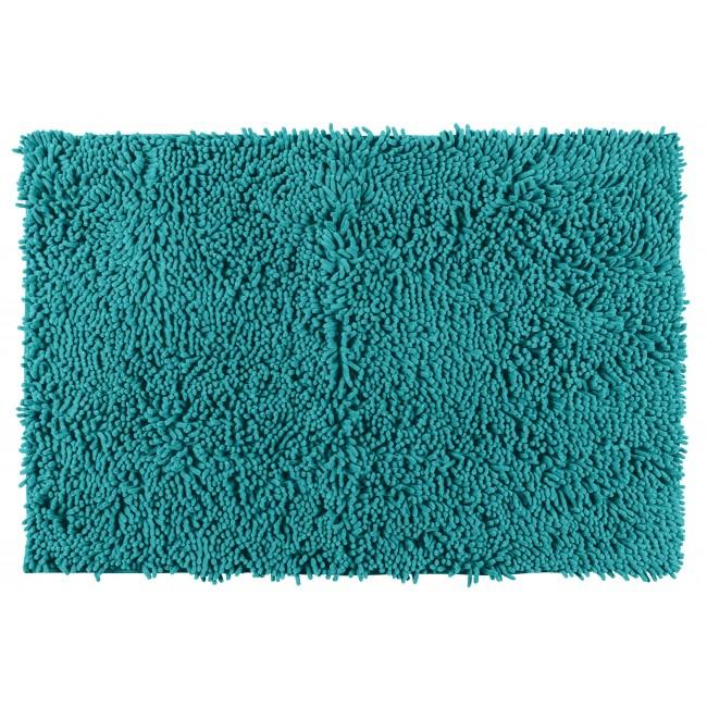 Tapis de bain Chenille, 50 x 80 cm - Plusieurs coloris WENKO