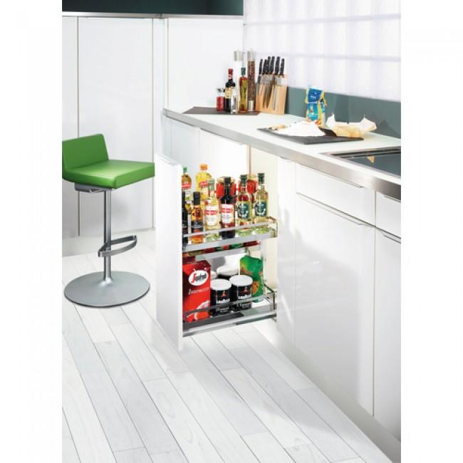Coulissant de meuble bas de cuisine - Dispensa junior - Arena Style