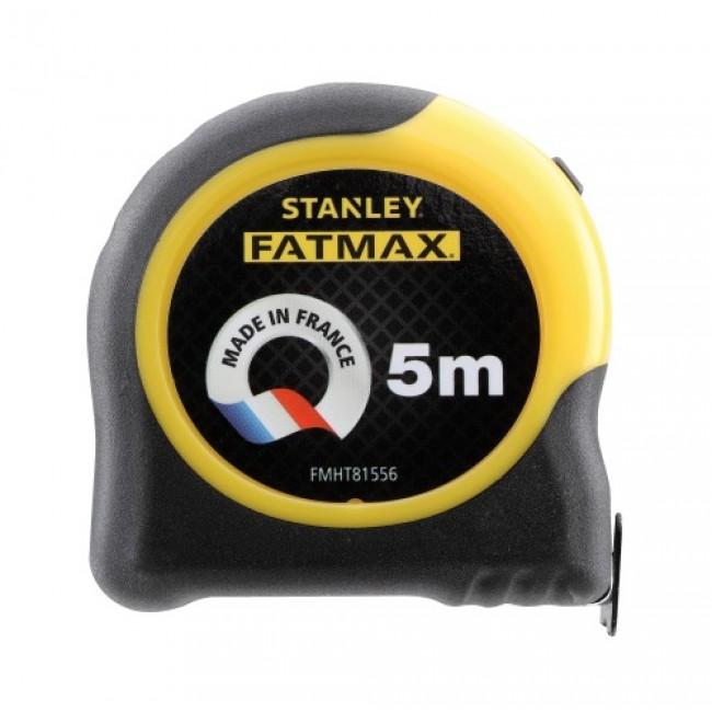 Mètre ruban - 5 ou 8 mètre - Blade Armor Fatmax STANLEY