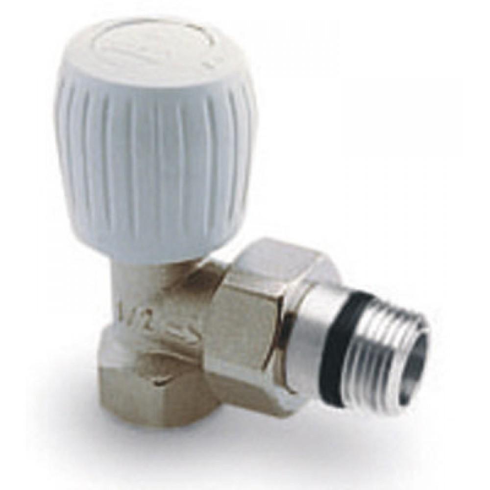Robinet de radiateur manuel querre simple r glage bricozor - Reglage robinet thermostatique radiateur ...