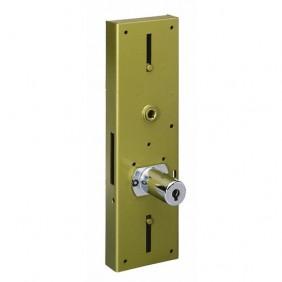 Mécanisme de remplacement - pour serrure de sûreté Presence 1 PICARD SERRURES