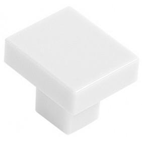 Bouton de meuble sucre porcelaine MÉRIGOUS