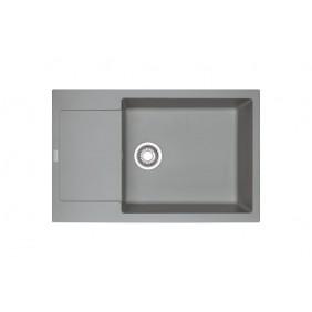 Evier Maris XLC- Fragranit+  780 x 500 mm- 1 cuve Différentes couleurs FRANKE