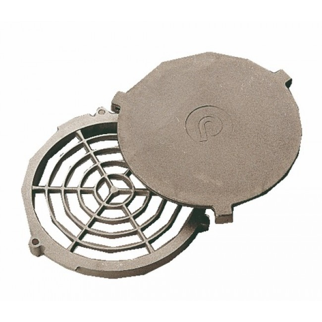 Bouchon de Demi-raccord de ventilation