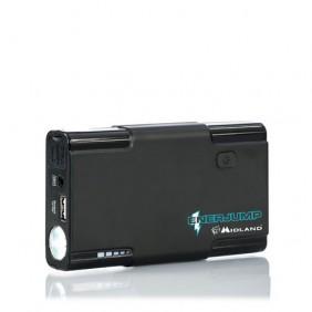 Batterie de secours - station de recharge - 3 en 1 MIDLAND
