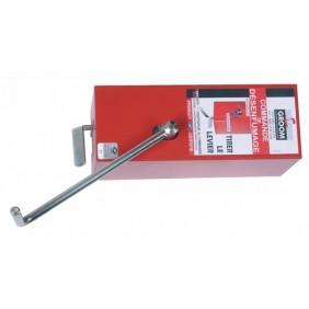 Treuil manuel GRD TM 0100 pour manoeuvres ouverture/fermeture mécaniques GROOM