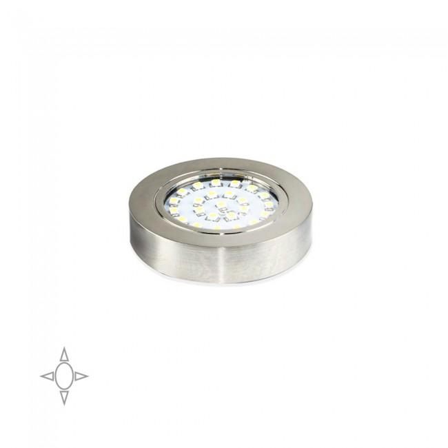 Spot LED Crux-in - lumière blanc naturel EMUCA