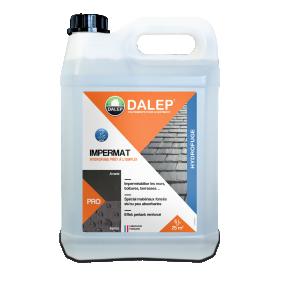 Hydrofuge et oléofuge – spécial matériaux peu absorbants – Impermat DALEP