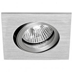 Spot encastré - orientable - aluminium - Tipo ARIC