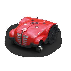 Tondeuse robot L250 elite 29cm 3500m2 AMBROGIO