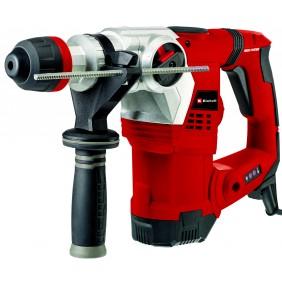 Marteau perforateur - 1250 watts - TE-RH 32 4F Kit EINHELL