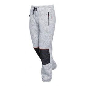 Pantalon de travail - renforts genoux - 100 % polyester - JAPON KIPLAY
