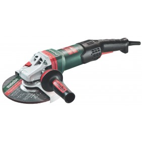 Meuleuse Ø 180 mm 1900 W - WEPBA 19-180 QUICK RT METABO