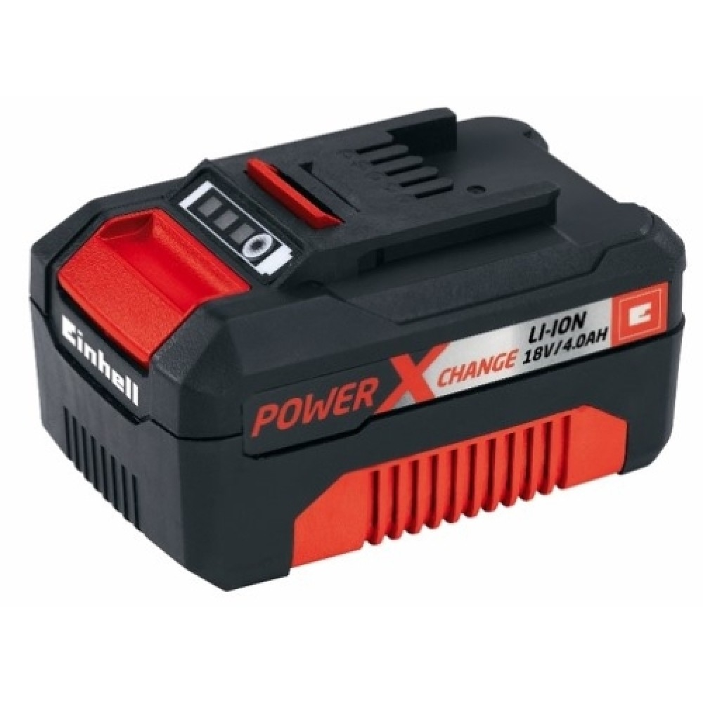 batterie 4,0 ah power-x-change einhell | bricozor