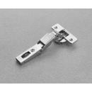 Charnière invisible 110° série B pour portes avec moulure SALICE