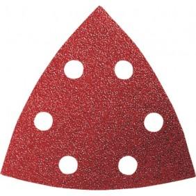 Abrasifs delta Top - pour bois - par 10 BOSCH