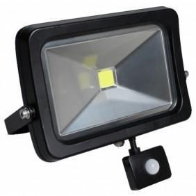 Projecteur LED - détecteur mouvement - Flood Light Slim - IP65 KODAK LED LIGHTING