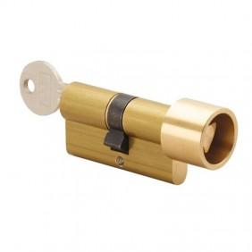 Cylindre européen - à triangle protégé de 11 mm - pour pompier COUILLET