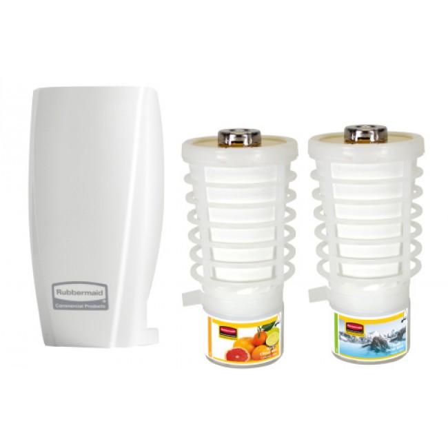 Kit diffuseur de parfum TCell™ 1.0 RUBBERMAID